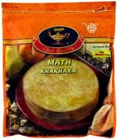 Deep Math Khakara 180g