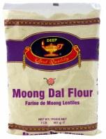 Deep Moong Flour 2lb