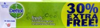 Dettol Fresh Shaving Cream 78g
