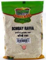 Dharti Bombay Rava 2lb