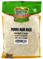 Dharti Ponni Raw Rice 2 Lb