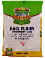 Dharti Ragi Flour 400g