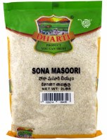 Dharti Sona Masoori Rice 2 Lb