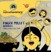 Nfs Finger Millet Noodles 210g