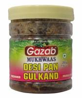 Gazab Mukhwas Gulkand Mix 200g