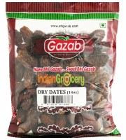 Gazab Dry Dates 400g