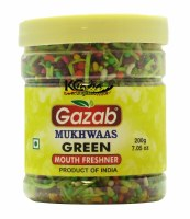 Gazab Green Mukhwas Mix 200g