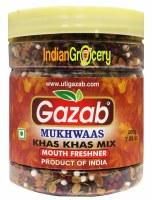 Gazab Mukhwas Khas Khas Mix 200g