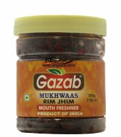 Gazab Mukhwas Rim Jhimmix 200g