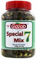 Gazab Special 7 Mix 200g