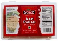 Gazab Aam Bar 200g