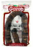 Gazab Dry Figs 200gm