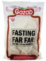 Gazab Fasting Far Far 400g