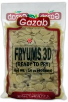 Gazab Fryem 3d 400g
