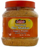 Gazab Gur Shakkar 1lb
