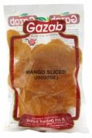 Gazab Mango Slices 200g