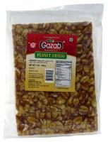 Gazab Peanut Chikki 200g