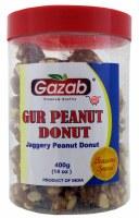Gazab Peanut Donut 400g