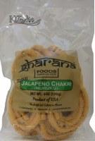 Gharana Jalapeno Chakri 6oz