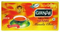 Girnar Kesar 25 Tea Bags 50g Masala