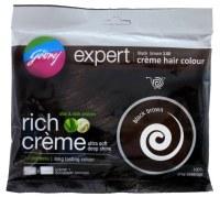Godrej Naturabrown Hair Colour 20g Expert Creme