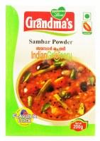 Grandma's Sambar Powder 200g