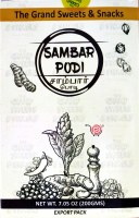 Grand Sweets Sambhar Masala 200g