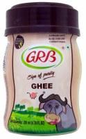 Grb Pure Brown Ghee 200ml