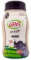 Grb Pure Brown Ghee 500ml