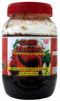 Grand Sweets Chilli Thokku 450g