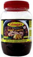 Grand Sweets Ginger Thokku/pickle 450g