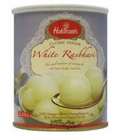 Haldiram's White Rasbari 1kg