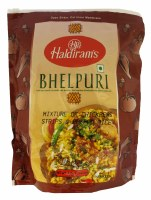 Haldiram's Bhelpuri 400g