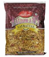 Haldiram's Navarattan 400g