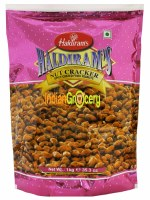 Haldiram's Nut Cracker 1kg