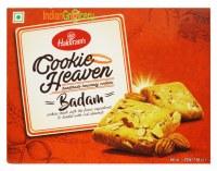 Haldiram's Almond Cookies 200g