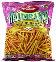 Haldiram's Chilli Chatak Lacha 200g