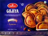 Haldiram's Gujiya 380g