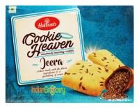 Haldiram's Jeera Cookies 200g