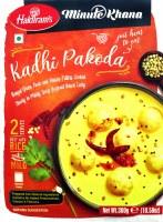 Haldiram's Kadhi Pakoda 300g