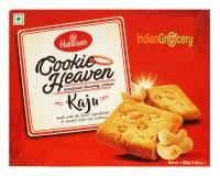 Haldiram's Kaju Cookies 200g