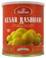 Haldiram's Kesar Rasbari 1kg