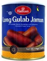 Haldiram's Long Jamun 1kg