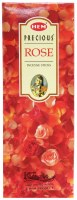 Hem Rose Incense 6 Pack