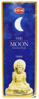 Hem Moon Incense 6 Pack