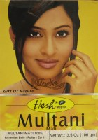 Hesh Multani Matti 100g