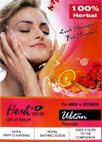 Hesh Ubtan Face Pack 100g