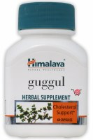 Himalaya Guggul Supplement