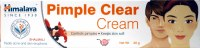 Himalaya Pimple Clear Cream 20g