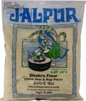 Jalpur Dhokra Flour 1kg